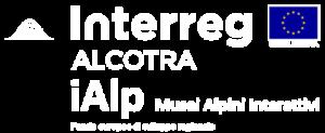 """INTERREG V-A ITALIA FRANCIA ALCOTRA 2017-2020 """"IAlp"""